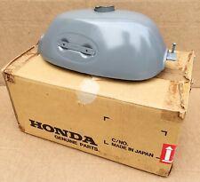 NOS Genuine Honda Tank Base Coat Z50A (Oval Tank Badge) (17500-045-040Z)