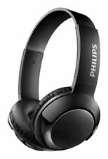 Philips Shb3075 Bass Bluetooth Wireless On-ear Foldable Headphones