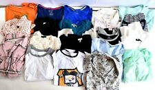 Wholesale Women's XXL Various Brands Fall/Winter Long Sleeve Tops Lot of 20
