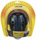 Howard Leight Sport Sound Amplification Electronic Earmuff, R-01526 Hunter GREEN