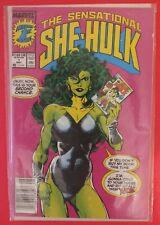 Sensational She-Hulk #1 - KEY ISSUE - VF/NM