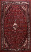 Traditional Handmade Geometric Area Rug Living Room Wool Oriental Carpet 9x12