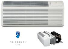 Friedrich PDE09K3SG PTAC Air Conditioner with Electric Heat, 9,400 BTU, 230/208V