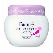 Biore☀KAO Japan-Makeup Remover Rich Make off Cream 200g