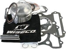 WISECO TOP END KIT HONDA XR 250 86-04 PISTON 77 MM + TOP END GASKET PK1223