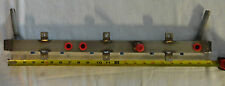 Manifold, Control Panel Assembly,Single row,6 inletconnections,MILITARY NAVAL
