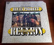 The Original  Blues Project  Reunion In Central Park  1973  MCA 8003  2LPs  VG++