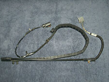 OEM 04-07 Dodge Caravan Town & Country RH Manual Sliding Door Track Wire Harness