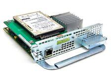 Cisco NM-CUE Unity Express 7.0.3 + 50 mailbox licenses