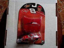 2004 Dale Earnhardt Jr Winners Circle Car & Hood!!!!! Budweiser Chevy!!!!