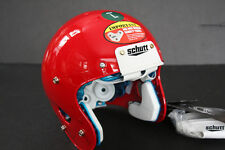 Schutt AiR Xp Football Helmet Kc Scarlett Nfl New not used / worn 2013 Chiefs
