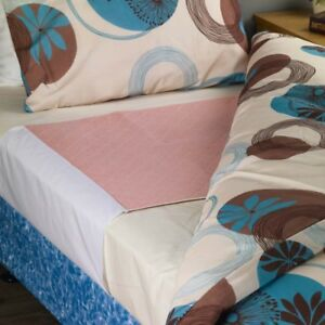 Washable 2Ltr Premium Bed Pad