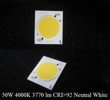 LED sharp Mega échappe 50w 4000k 3770 LM neutre white 1 pièce