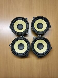 Jaguar Panasonic  4 Speakers