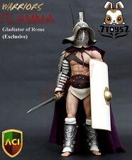 ACI Toys 1/6 Gladiator of Roma: Flamma_ Exclusive Box Set _Roman Warriors AT023Y