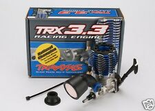 5407 Traxxas TRX 3.3 RC Truck Racing Engine IPS Shaft Recoil Pull Starter New UK