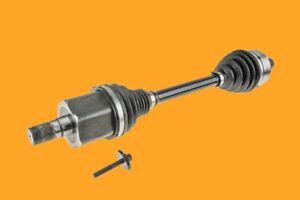 Antriebswelle Gelenkwelle für VOLVO XC90 II (256)  Automatik vorne links AWD