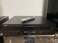 Yamaha CD-C600 Fünffach CD-Wechsler, USB.