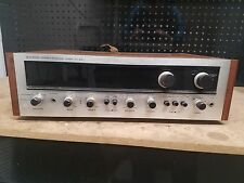Pioneer Sx-990 vintage receiver As is