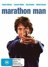 MARATHON MAN - BRAND NEW & SEALED DVD (DUSTIN HOFFMAN, ROY SCHEIDER) REGION 4