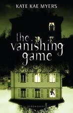 The Vanishing Game by Kate Kae Myers (Paperback, 2015)