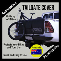 Ute Pad Padded Bike Tailgate Protection suits up to 5 bikes MTB BMX all