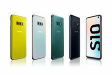 New Samsung Galaxy S10e Sm-G970U1 128Gb 256Gb Factory Unlocked Gsm+Cdma Colors