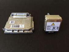 New OEM 07-11 VW Eos Xenon Ballast & Osram D1S Bulb HID Headlight 4L0 907 391