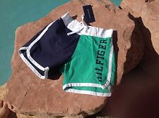 TOMMY HILFIGER BOYS SWIMSUIT 18 Mos New