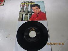 Elvis Presley - Heard Headed Woman with P/S