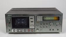 SONY TC-K8B  Stereo Cassette Deck