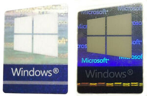 USA Intel Core i3 i5 i7 i9 7th 8th 9th 10th Gen sticker Badge Windows NVIDIA LOT