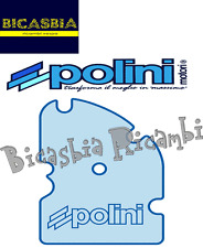 7947 - FILTRO ARIA POLINI PIAGGIO 125 200 250 300 VESPA GT GTS GTV