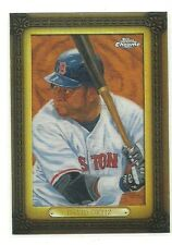 Verzamelingen Honkbal 2008 Topps Chrome Dick Perez Refractors You Choose  *GOTBASEBALLCARDS