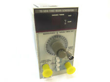 Tektronix TG 501A Time Mark Generator