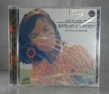 Los Exitos de Astrud Gilberto - La Chica De Ipanema NEW CD SPANISH IMPORT