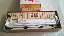 HO Accurail CSX P-S 4750 Grain Covered Hopper 6506