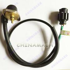 Air Pressure Sensor VOE20700060 Fits For Volvo EC360 Expedietd Express Shipping
