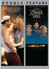 The Legend of Bagger Vance / Tin Cup (DVD, 2014) Brand New Sealed