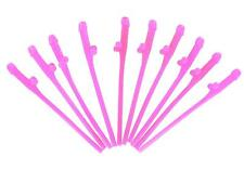 15 x Hen Night Party Bride to Be Funny Willy HOT PINK Drinking Straws Favors