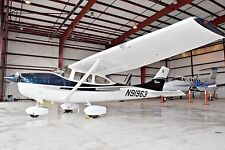 1969m Cessna 182 airplane ASPEN 1000, GARMIN 430W, ADS-B IFR LONG RANGE TANKS!