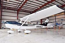 1969m Cessna 182 airplane ASPEN 1000, GARMIN 430W, ADS-B IFR LONG RANGE TANKS!