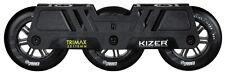 Kizer Powerblade Trimax Frame Set 3x110mm! UFS Komplettschiene Wicked ABEC 9