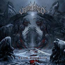 "Unhallowed ""Enter Damnation"" Death Black (Dark Funeral, Dismember)"