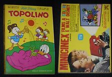 ***TOPOLINO N. 880*** 8 OTTOBRE 1972