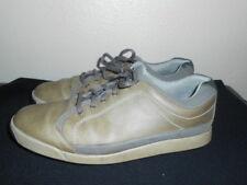 FOOTJOY FJ CONTOUR CASUALS Men's TAN Leather 10.5 M Sneakers Shoes FREE SHIP!