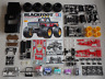 Choice Of New Genuine Tamiya Spare Parts For 'Blackfoot 2016 58633 ' R/C Car