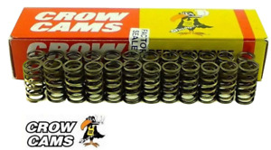 SET OF 24 CROW CAMS VALVE SPRINGS FOR FPV BARRA 270T TURBO 4.0L I6
