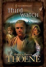 Third Watch (A.D. Chronicles), Good, Thoene, Brock, Thoene, Bodie, Book