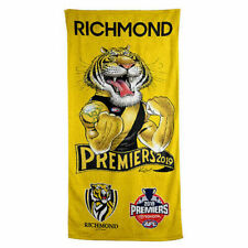 Richmond AFL Premiers 2019 and 2020 Mark Knight Can Coolers